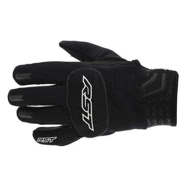 Rider CE Mens Gloves Black