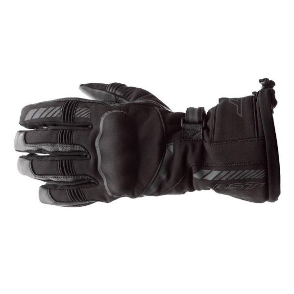 Atlas CE Mens WP Gloves Black Gloves