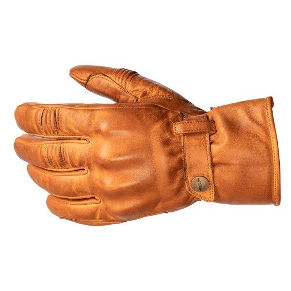Roadster II CE Gloves Tan Gloves