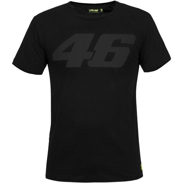 Lever T-Shirt Black Clothing