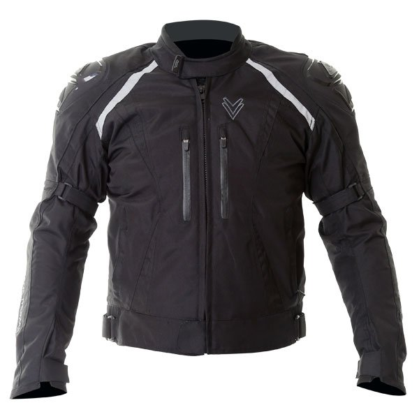 Sports Jacket Black Mens Motorcycle Clothing, Boots And Gloves