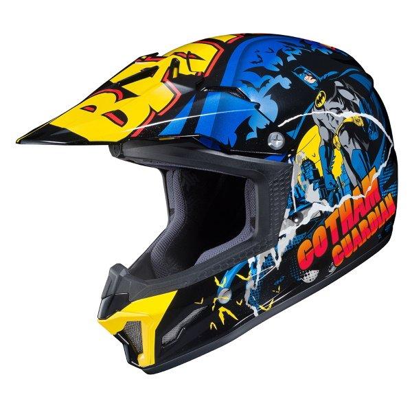 CL-XY II Helmet Batman