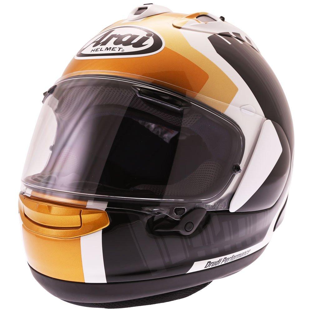 RX-7V Rea Helmet Gold Edition