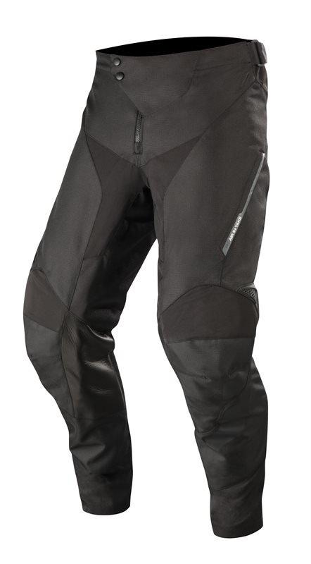 Venture R Pants Black Motocross Clothing
