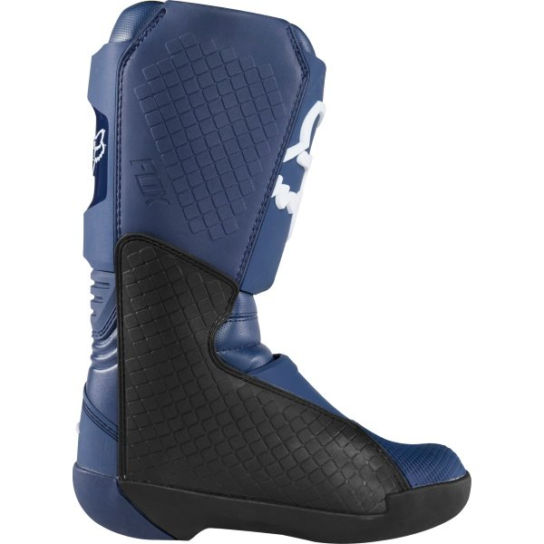 Fox Comp Boots Navy Size: UK 7