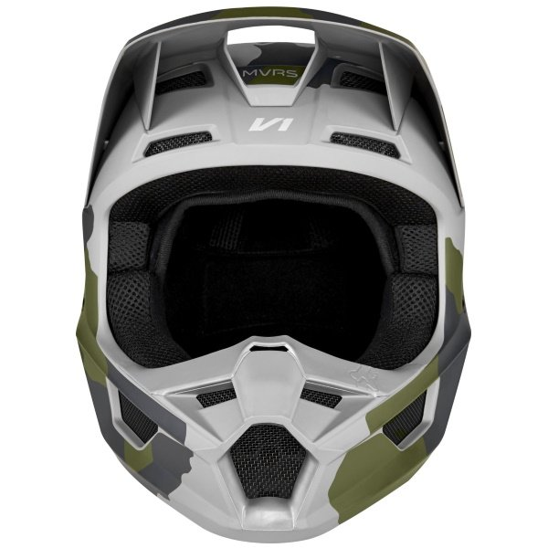 Fox V1 Przm SE Helmet Camo Size: S