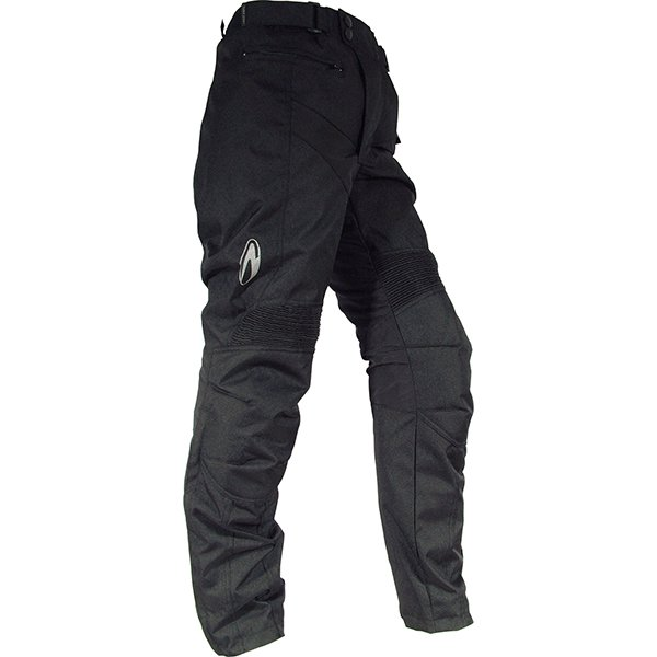 Everest Lady Pants Black Richa Ladies