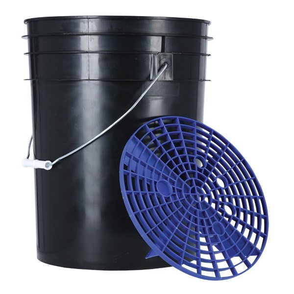 Oxford Products 20L Wash Bucket