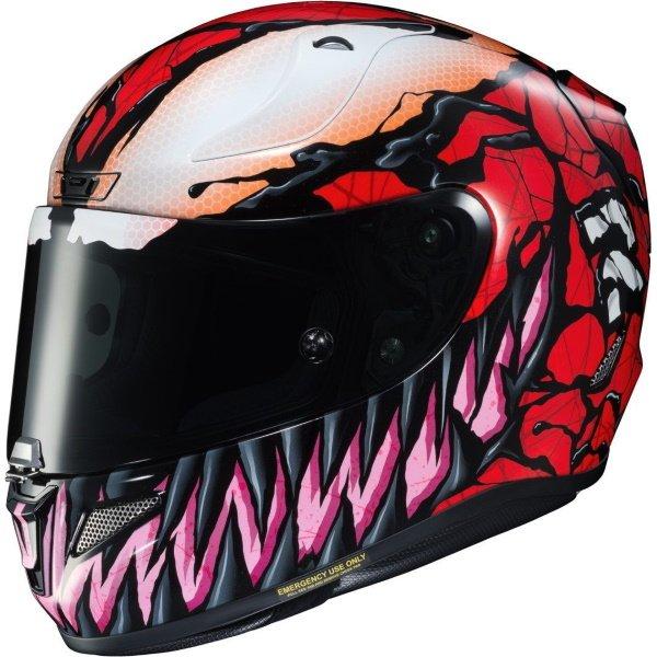 RPHA 11 Helmet Marvel Carnage