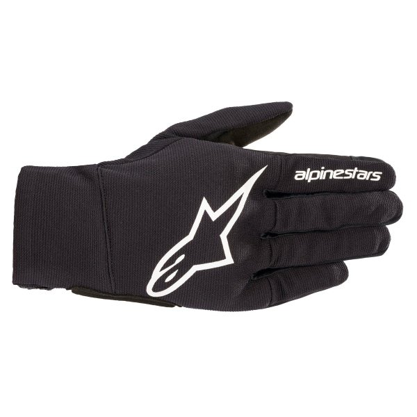 Alpinestars Reef Gloves Black Black