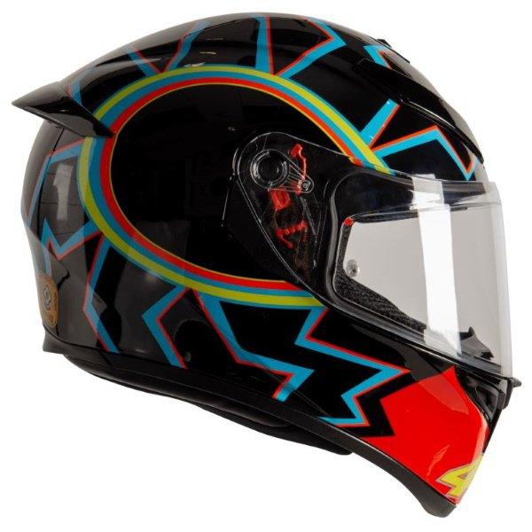 AGV K3 SV-S Helmet VR46 Size: S
