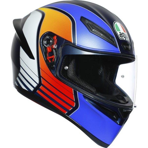K1 Power Helmet Blue