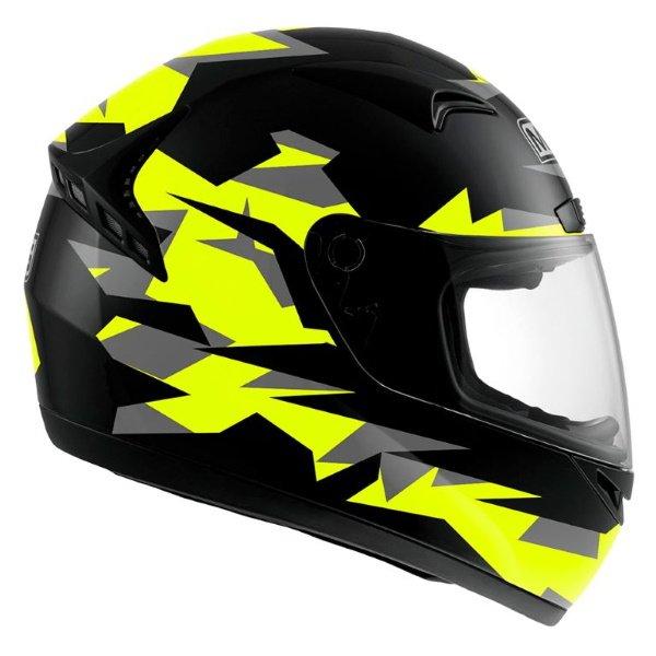 M13 Fighter Helmet Black MDS Helmets