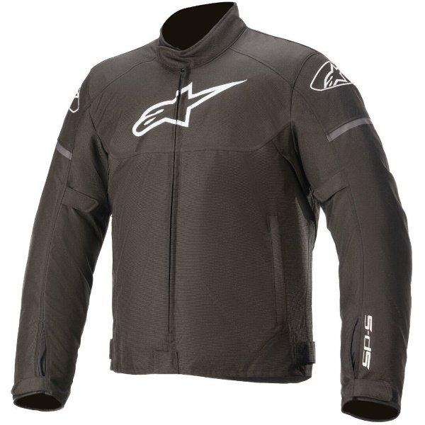 T-SP S Waterproof Jacket Black