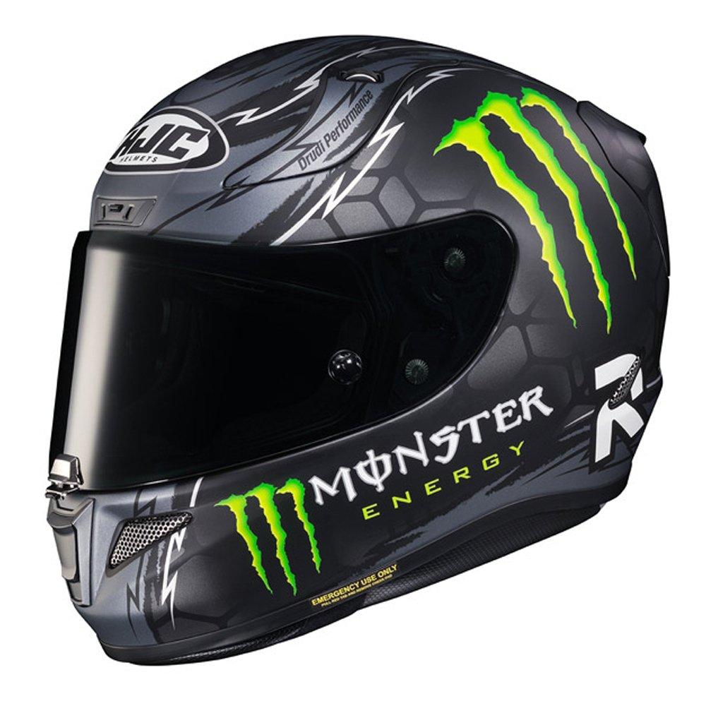 RPHA 11 Crutchlow Helmet MC5