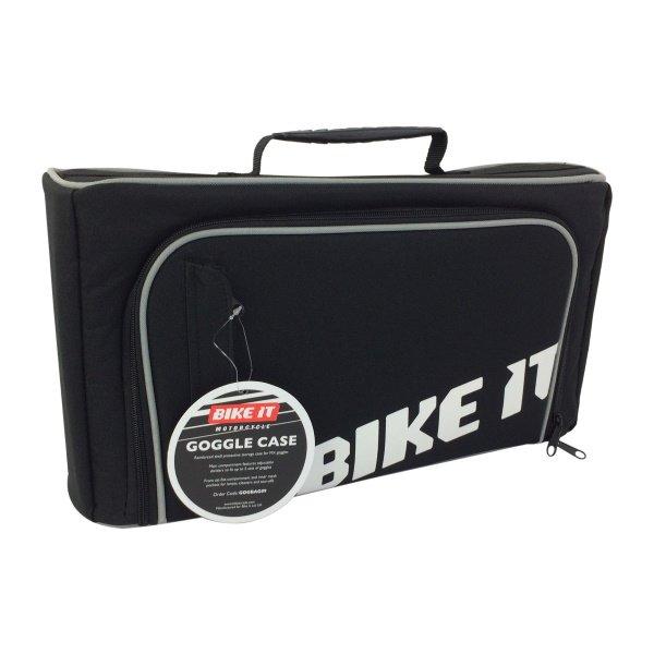 Bike It Bike It Goggle Case Bike It Goggle Case