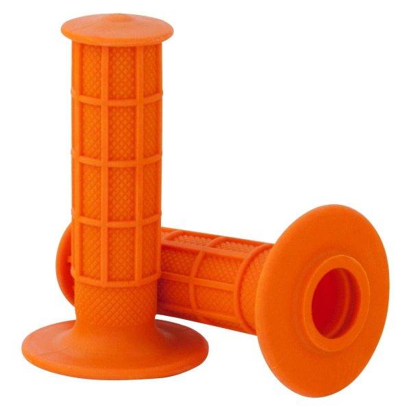 Bike It Mx Grips Orange Orange