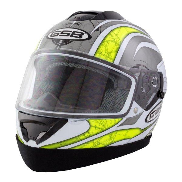 Bike It Neoprene Helmet Skirt Neoprene Helmet Skirt