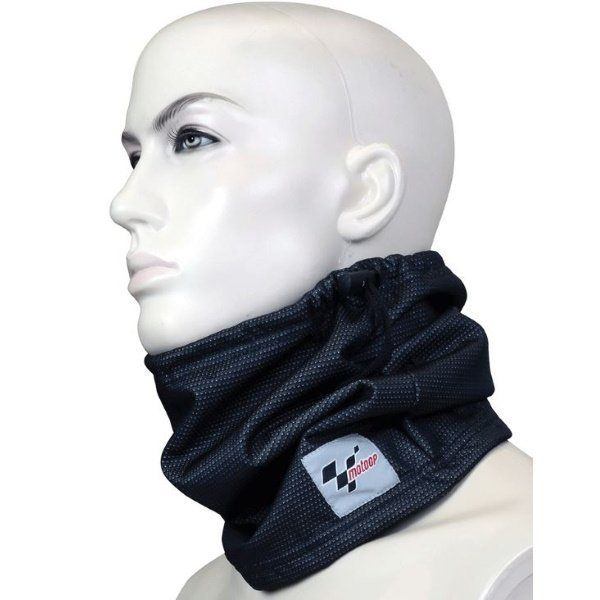 Bike It Windproof Neck Tube Anthracite Anthracite