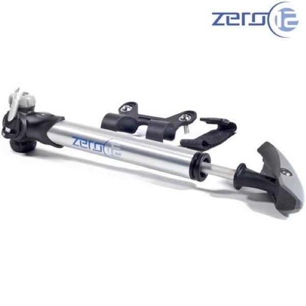 Bike It Zero 12 Mini Tyre Pump Zero 12 Mini Tyre Pump