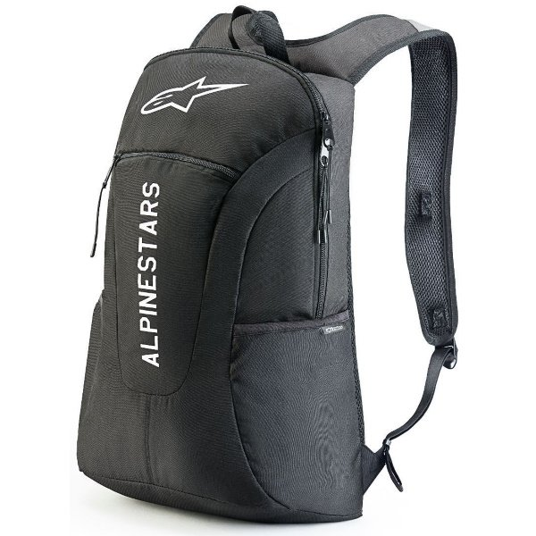 Alpinestars Gfx Black White Motorcycle Backpack