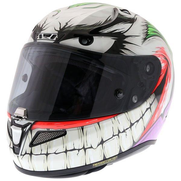 RPHA 11 Helmet Joker