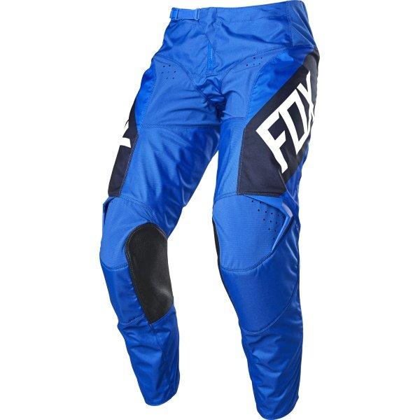 180 Revn Pants Blue Motocross Clothing
