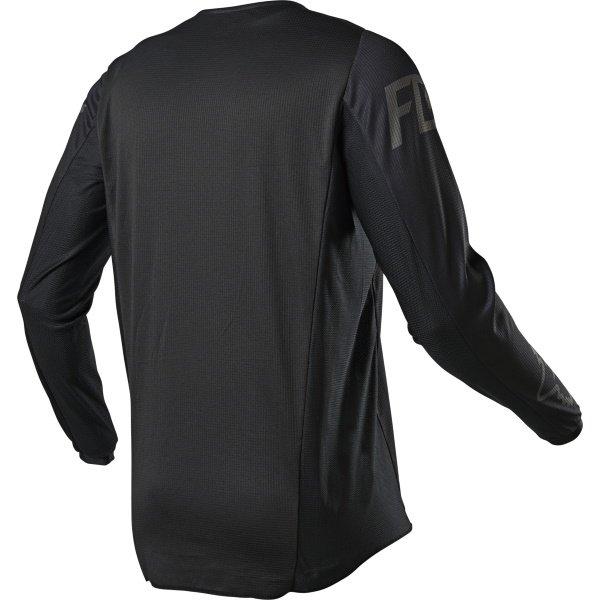 Fox 180 Revn Jersey Black Size: Mens UK - S
