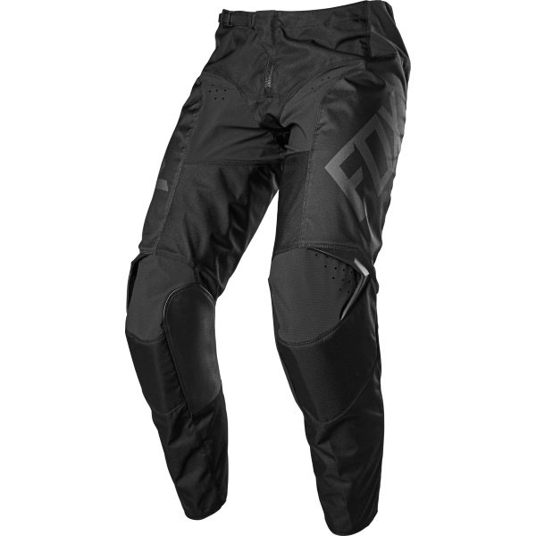Fox 180 Revn Pants Black Size: Mens UK - 30