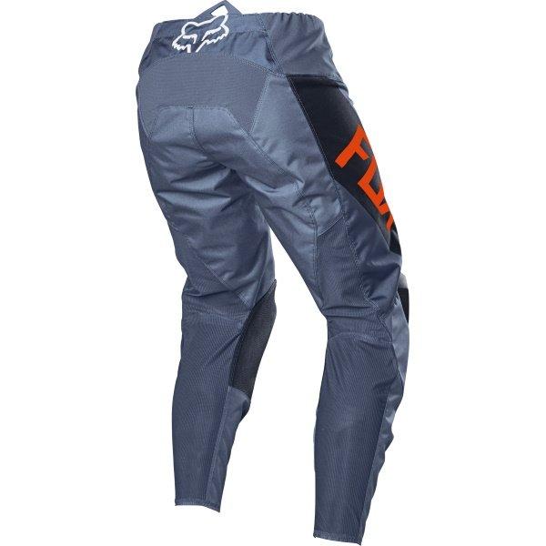 Fox 180 Revn Pants Blue Steel Size: Mens UK - 28