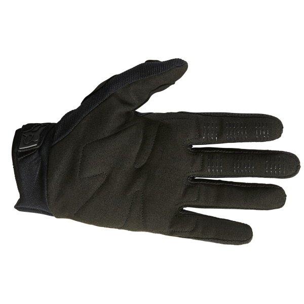 Fox Dirtpaw Gloves Black Size: Mens - S