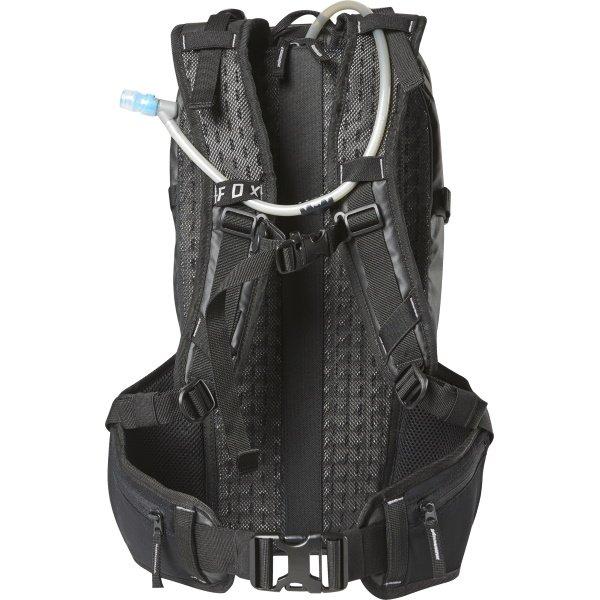 Fox Utility Hydration Pack Large Black Black