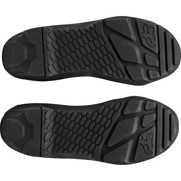 Fox Comp X Boots Black Size: UK 9