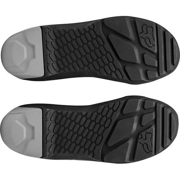Fox Comp X Boots Grey Size: UK 9