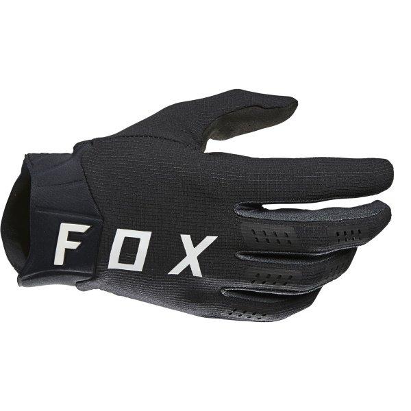 Flexair Gloves Black Fox Gloves