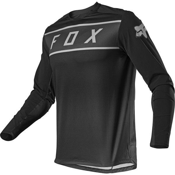 Fox Legion Jersey Black Size: Mens UK - M