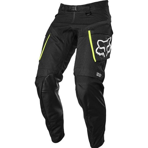 Fox Legion Pants Black Size: Mens UK - 32