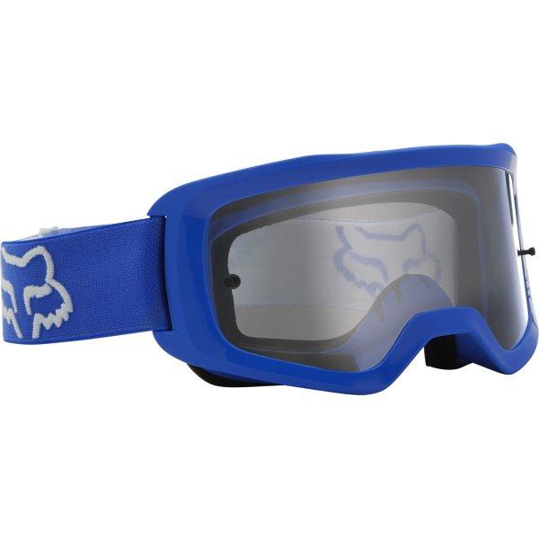 Fox Main Stray Goggles Blue Blue