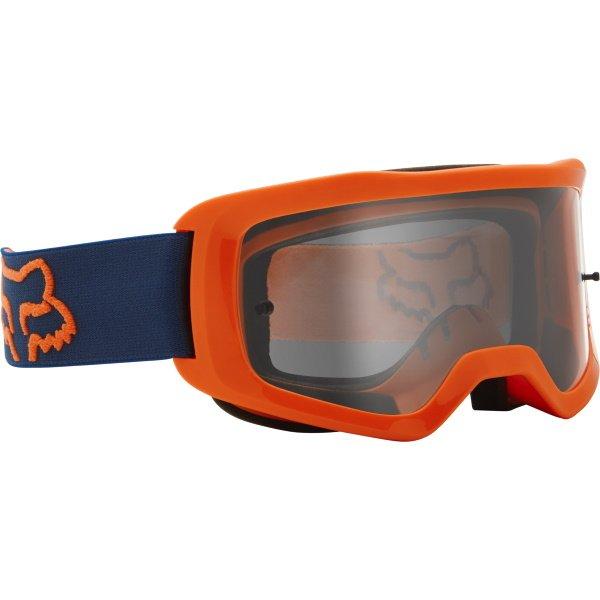 Fox Main Stray Goggles Flo Orange Flo Orange