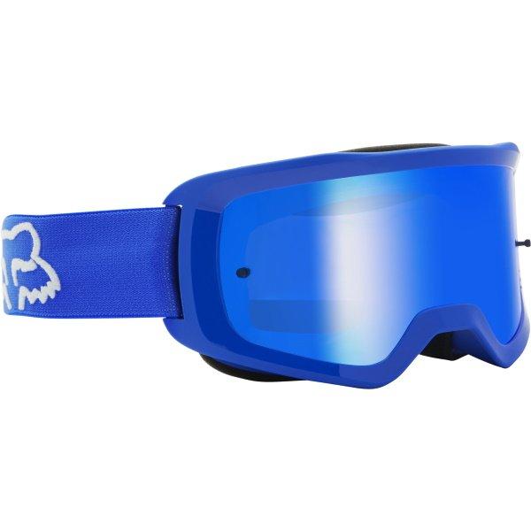 Fox Main Stray Spark Goggles Blue Blue