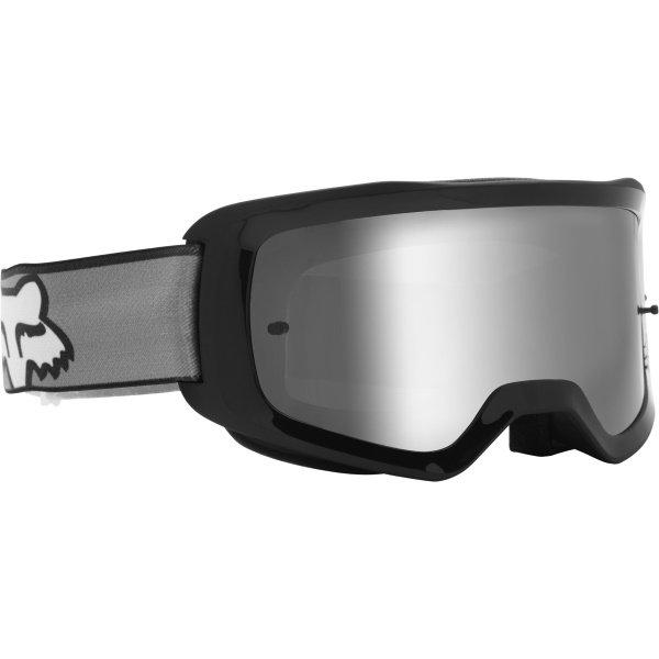 Fox Main Oktiv Goggles Spark Black Black