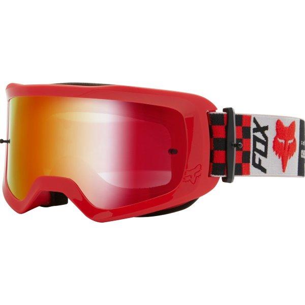 Fox Main Illmatik Goggles Spark Pink Pink