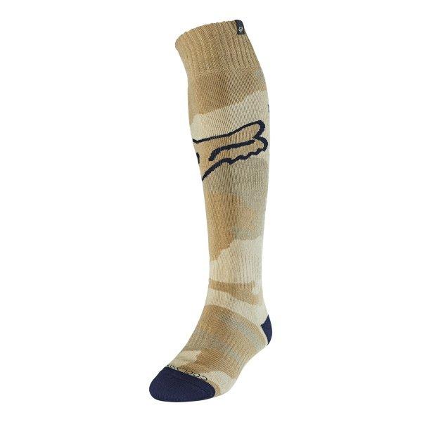 Fox Coolmax Thin Sock Speyer Sand Size: M