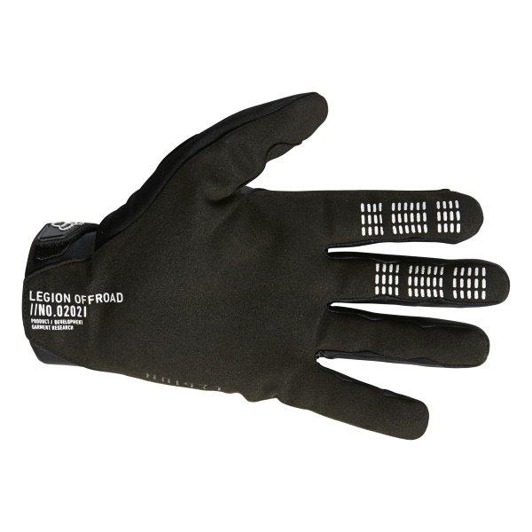Fox Legion Thermo Gloves Black Size: Mens - S
