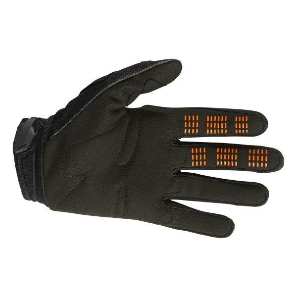 Fox 180 Trev Gloves Black Camo Size: Mens - S
