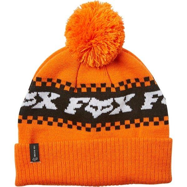 Overkill Beanie Orange Hats