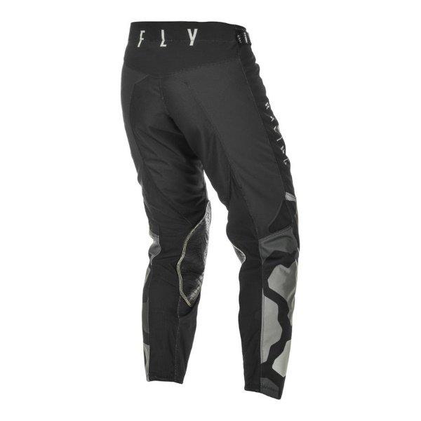 Fly Kinetic K221 Pants Black Grey Size: Mens UK - 28