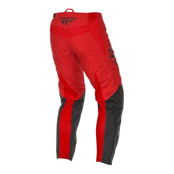 Fly F-16 Pants Red Black Size: Mens UK - 30