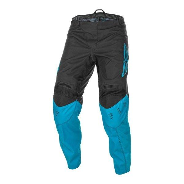 F-16 Pants Blue Black Fly