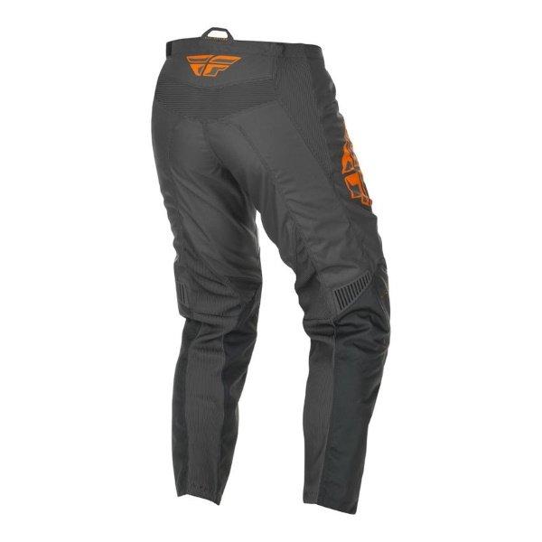 Fly F-16 Pants Grey Orange Size: Mens UK - 30